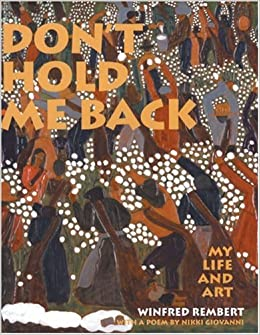 Image result for don't hold me back rembert