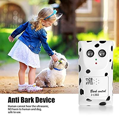 Powstro Anti Bark Device Bark Control Device Stop Dog Barking Hanger by Powstro
