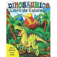 Fósiles, libros para niños