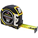 30 ft stanley tape measure - Stanley FMHT33348 FATMAX Auto-Lock Tape Rule, 30'