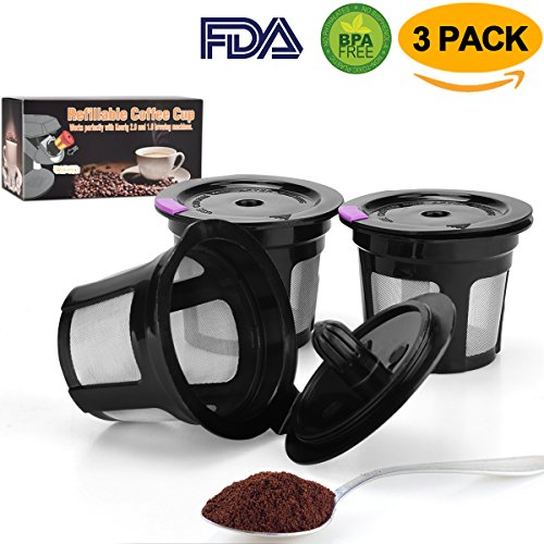 Reusable K Cup Coffee Filter C