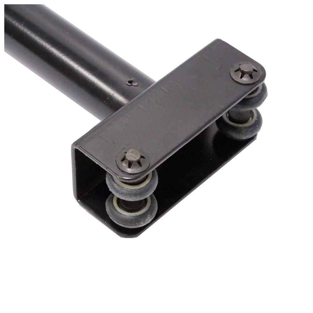 Support vertical pour le rail toit /éclairage extensible studio avec pantographes Cablematic