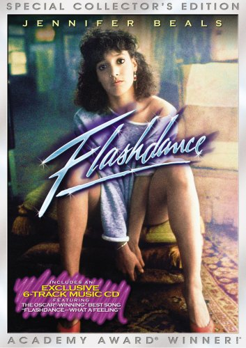Flashdance [USA] [DVD]: Amazon.es: Jennifer Beals, Michael ...