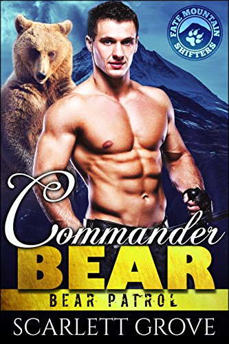 Bargain eBook - Commander Bear