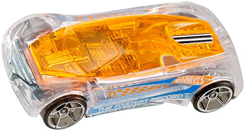 Hot Wheels CDJ34 City Speedway Trackset