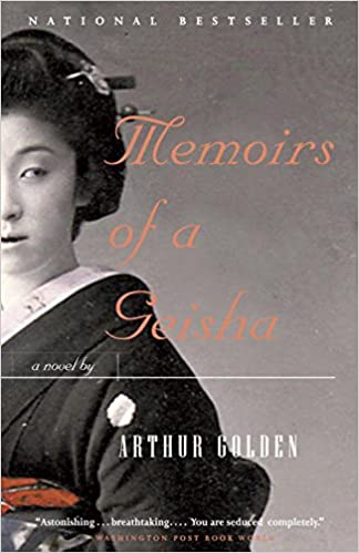 Memoirs of a Geisha Significance of Title?