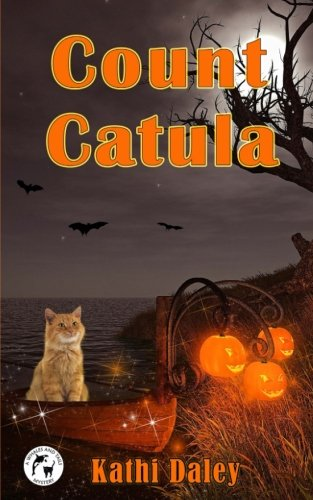 book cover of Count Catula