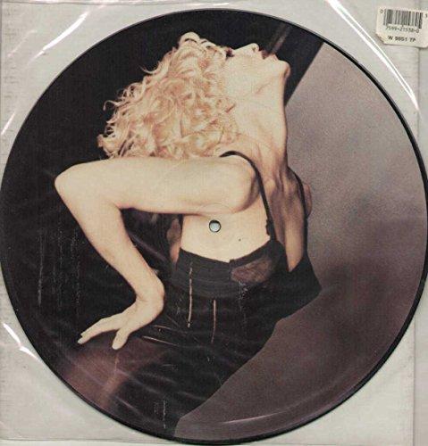 Vogue (Picture Disc) (Madonna Vinyl Picture Disc)