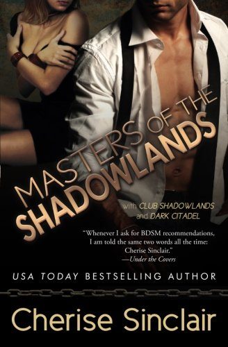 shadowlands master - 1