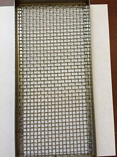 BBQ Grill Screen For Infrared Searing Grill Burner Bull Fits Most Models Grills OEM 20501 Infrared Burner Bbq