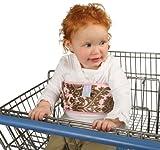 Leachco Wrap Strap Plush Anywhere Safety Strap, Pink, Baby & Kids Zone
