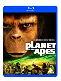 Planet of the Apes [Reino Unido] [Blu-ray]