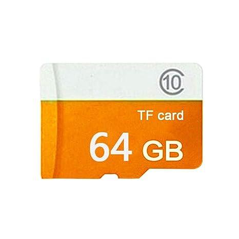 8GB-512GB TF (Micro SD) Clase 10 Tarjetas MicroSD - Tarjeta ...