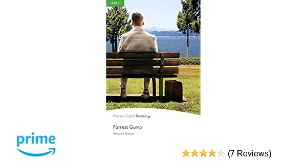 Amazon forrest gump level 3 penguin readers 2nd edition amazon forrest gump level 3 penguin readers 2nd edition penguin readers level 3 9781405876759 pearson education books fandeluxe Choice Image
