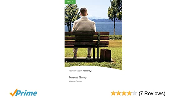 Amazon forrest gump level 3 penguin readers 2nd edition amazon forrest gump level 3 penguin readers 2nd edition penguin readers level 3 9781405876759 pearson education books fandeluxe