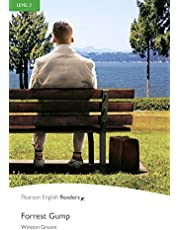 Level 3: Forrest Gump (Pearson English Readers)