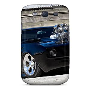 New Design On DOG1302QDWV Case Cover For Galaxy S3