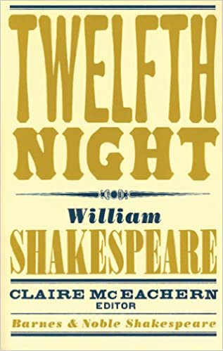 Twelfth Night by William Shakespeare     Reviews  Discussion