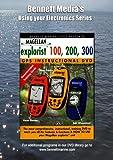 MAGELLAN EXPLORISTS SERIES (100, 200, 300)