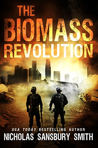 The Biomass Revolution by [Nicholas Sansbury Smith]