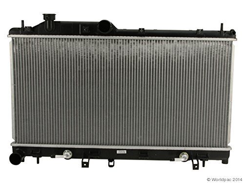 Koyo Cooling W0133-1985514 Radiator