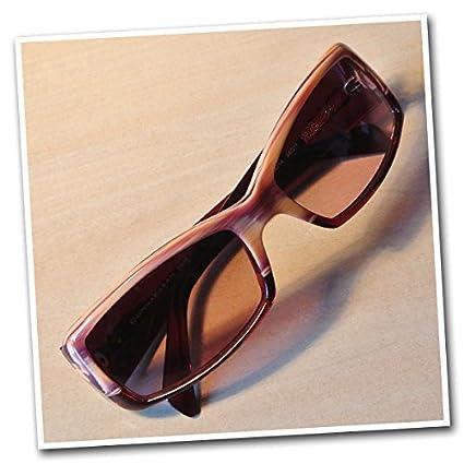 Donna Karan 1007 Gafas de Sol de Mujer Originales 100% Made ...