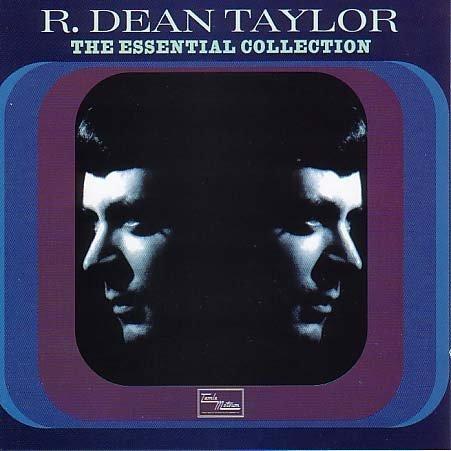 R. Dean Taylor - 45: Rare Earth 5023 - Zortam Music