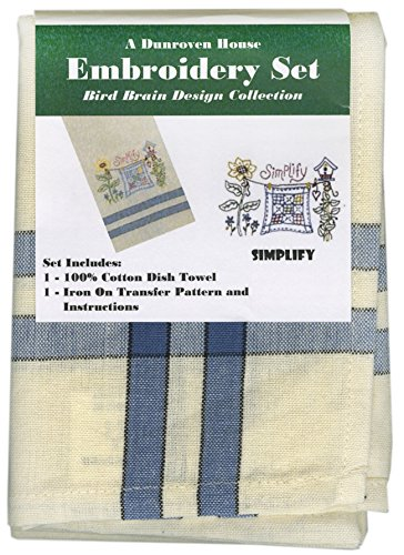 dunroven-house-simplify-bird-brain-design-collection-embroidery-set-20-by-28