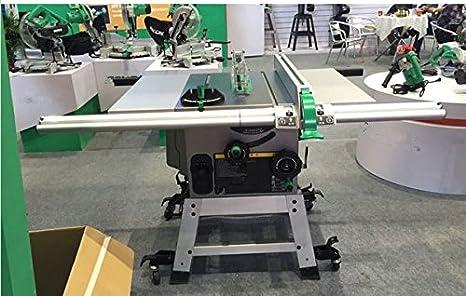 GOWE - Sierra de mesa corredera de alta calidad para carpintería y ...