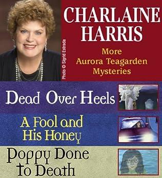 book cover of More Aurora Teagarden Mysteries