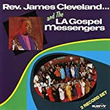 cleveland 900 - James Cleveland and the L.A. Gospel Messengers