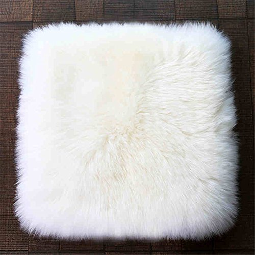 Long Wool Sheepskin Rug (USIX 15.7