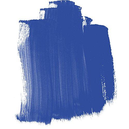 Daler-Rowney System 3 Acrylic 150 ml Tube - Phthalo Blue (System 3 Daler Rowney)