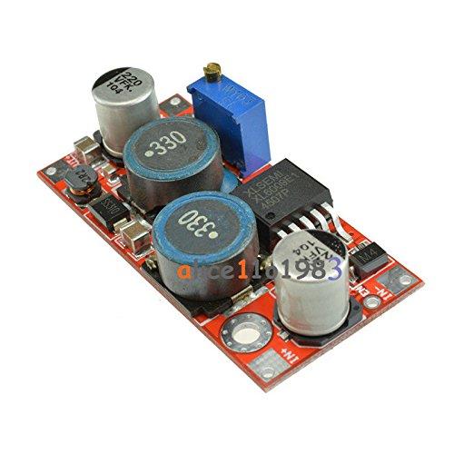 Variable Resistor For Led Lights - 8