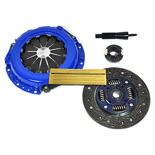 EFT STAGE 1 CLUTCH KIT fits 2001-2008 HYUNDAI ACCENT 1.6L GL GLS GS GSi GT SE - Hyundai Accent Clutch Kit