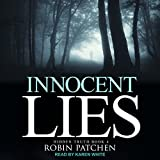 Innocent Lies: Hidden Truth Series, Book 4