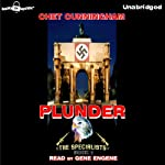 Plunder: The Specialists, Book 1 | Chet Cunningham