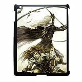 Castlevania Symphony Of The Night Case iPad 2/3/4