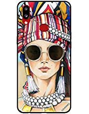 For Samsung Galaxy A10S Case Cover Cute Girl
