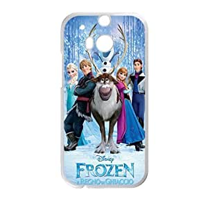 Frozen Cell Phone Case for HTC One M8