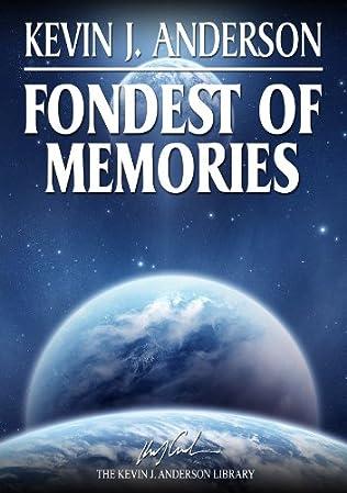 book cover of Fondest of Memories