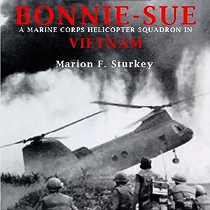 Bonnie-Sue  Hörbuch