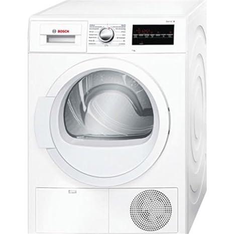 Bosch Serie 6 WTG86261EE secadora (Carga frontal, Independiente ...