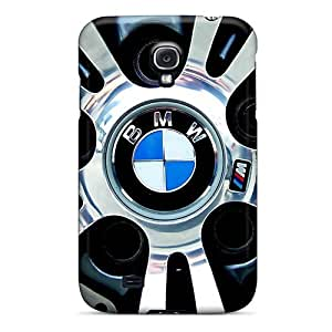 Cute Appearance Cover/tpu UUF4581Nhgx Bmw Wheel Case For Galaxy S4 by Maris's Diary
