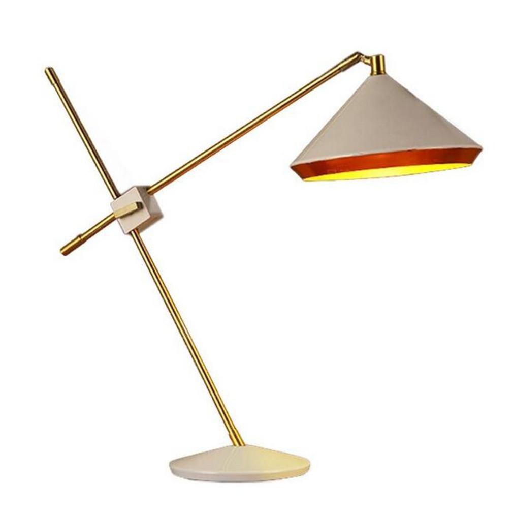 Mulang Moderne Kreative Verstellbaren Metall Auge Schutz Tisch Lampe