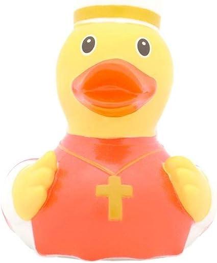 Lilalu 8/x 8/cm//50/g Sammler und Angie Rubber Duck Baby Badespielzeug