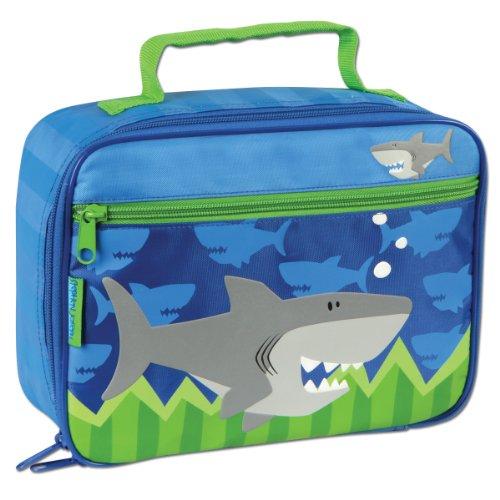(Stephen Joseph Boys Classic Lunch Box, Shark )