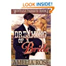 Dreaming of a Bride: Clean historical mail order bride romance (Montana Passion Book 4)
