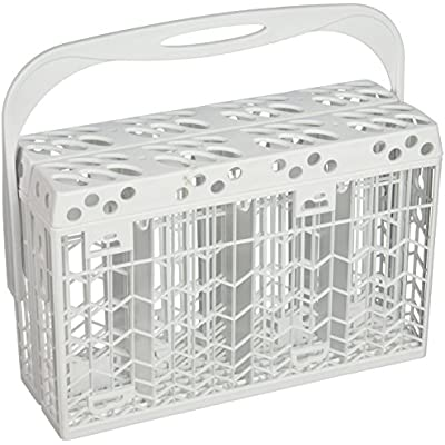Click for Frigidaire 5304461023 Silverware Basket Dishwasher