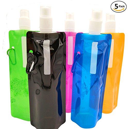 Coke Bottle Plastic Bag - 2